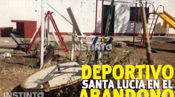 Deportivo Santalucia